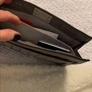 Rebecca Minkoff Bags - Rebecca Minkoff clutch purse - Brand New ! Gray